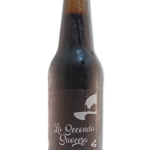 La seconda Suocera - Birra Sardegna